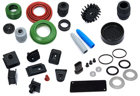 Peças Técnicas Real Polymers